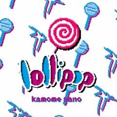 lollipop **** MV on YouTube now****