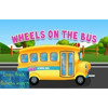 Lagu Anak-anak bahasa Inggris The Wheels On The Bus