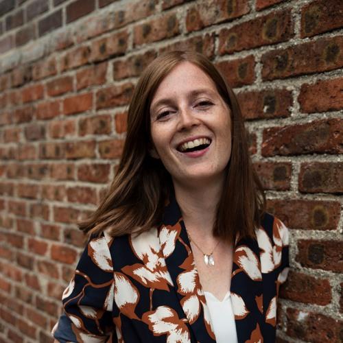 Ep#01, Claire Hunout : « Une parenthèse pour retracer les parcours et les façons de rebondir »