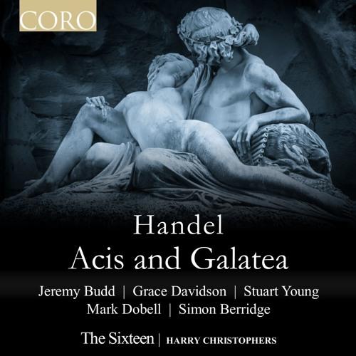 COR16169 Handel: Acis and Galatea