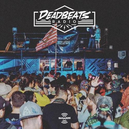 #073 Deadbeats Radio with Zeds Dead
