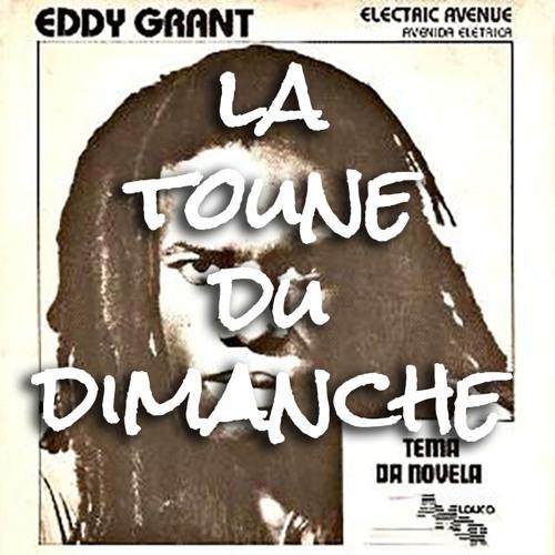 18 - 11 - LaTouneDuDimanche - -electric Avenue