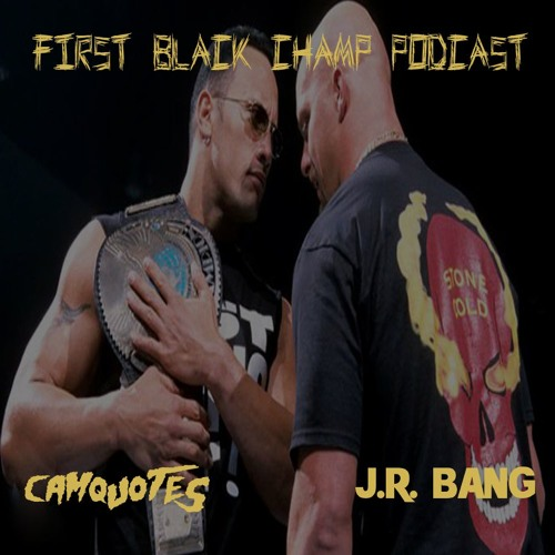 First Black Champ - the Oral History Of The Rock