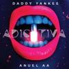 Daddy Yankee Feat Anuel AA – Adictiva (Dj Nev Rmx)