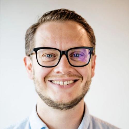 Eric Owski, Director of Talent Insights & Talent Brand, LinkedIn