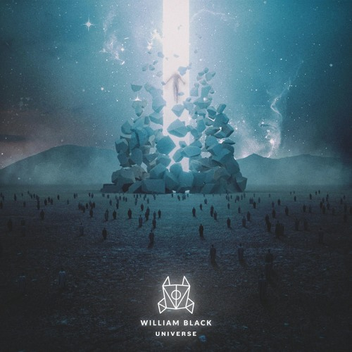 William Black - Universe [EP] 2018