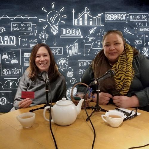Episode 7 - Nicole Dessain - Design Thinking and Humanity
