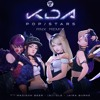 K/DA - POP/STARS (ft. Madison Beer, (G)I-DLE, Jaira Burns) (RNX Official Remix)