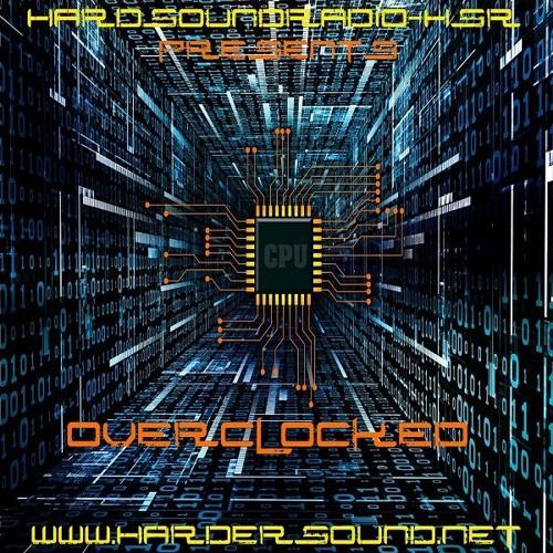 La Foudre LIVE - Overclocked On HardSoundRadio-HSR