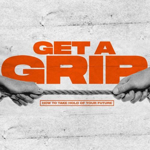 "Get A Grip: ""Confessions"""