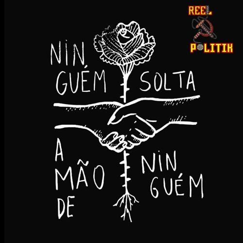 Episode 76 - No One Lets Go Of Anyone's Hand (ft. Joana Ramiro)