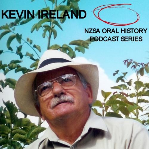 Kevin Ireland