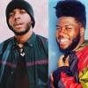 Khalid -  OTW  ft 6LACK, Ty Dolla ign ( D.W.M Remix )