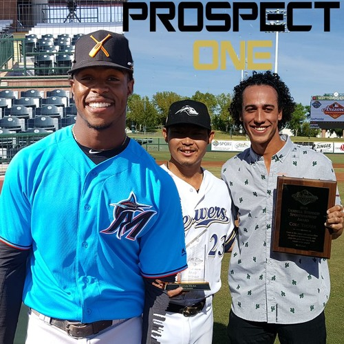 Episode 105 - AFL Championship With Keston Hiura, Monte Harrison, Cole Tucker And Buddy Reed