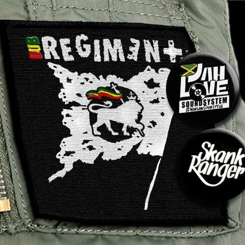 Kolory - Skank Ranger meets Jah Love Sound System