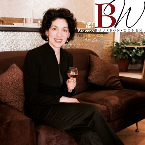 Meet The Founding Woman Of Bourbon #502LeaderSeries