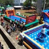 Mostra cultural comemora aniversario de 15 anos do ceu meninos