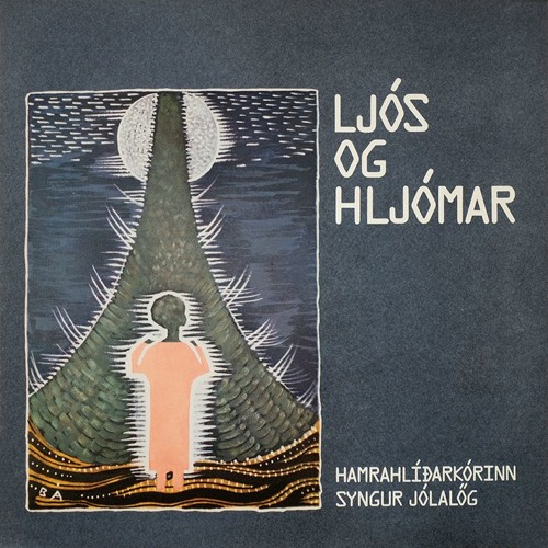 09 - Heyr Himna Smiður - Hamrahlíðarkórinn - Ljós Og Hljómar