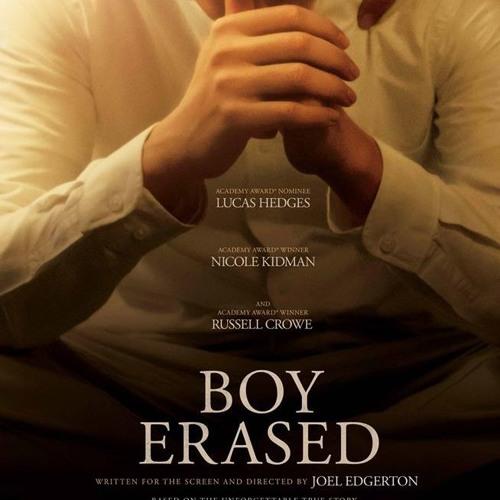 Powerful performance make 'Boy Erased'