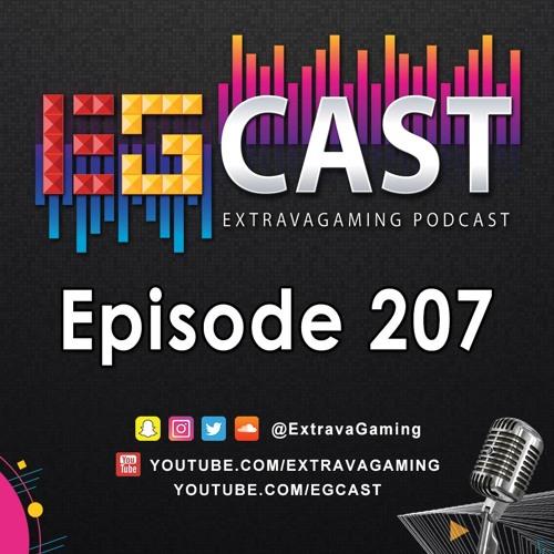 #EGCast: Episode 207 - صعوبة الألعاب عبر الأجيال