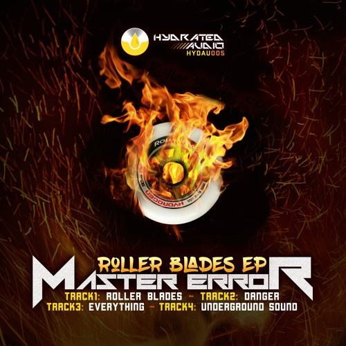 Master Error - Roller Blades (EP) 2019