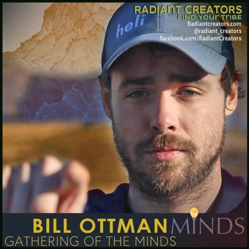 Interview With Bill Ottman Minds.com CEO - Meeting of the Minds