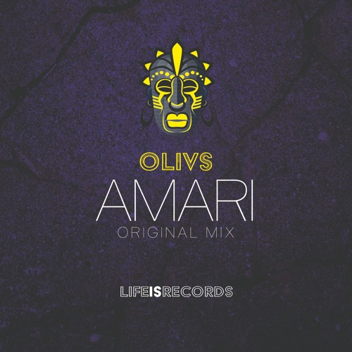 Olivs - Amari (Original Mix) Preview | OUT SOON | Life is Records