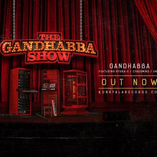 Hydra-e & Gandhabba Live - Oliver Stoned (Out Now on Kunayala Records)