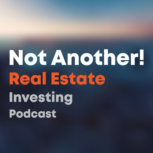 Episode 20 - A millennial's guide to real estate with Antoine Martel