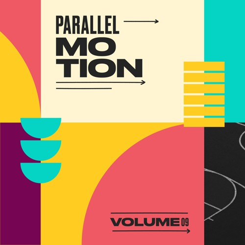 Parallel Motion Vol 9 By Pat Lok Free Listening On