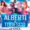 Peppe Alberti & Luca Todesco - La Chica (Whiskey Vodka Red Bull) [OTBMUSIC001]