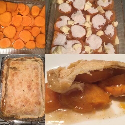 Episode 74 - Sweet Potato Sides