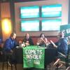 Comets Insider w/ Cam Darcy and Joe Roberts. 11/19/18