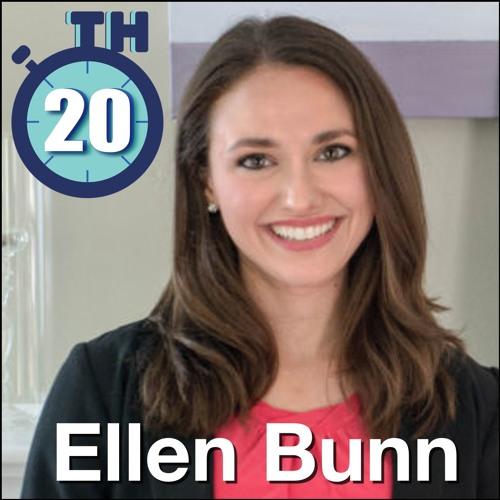 Telehealth 20 Podcast - Ep 034 - Ellen Bunn - 5