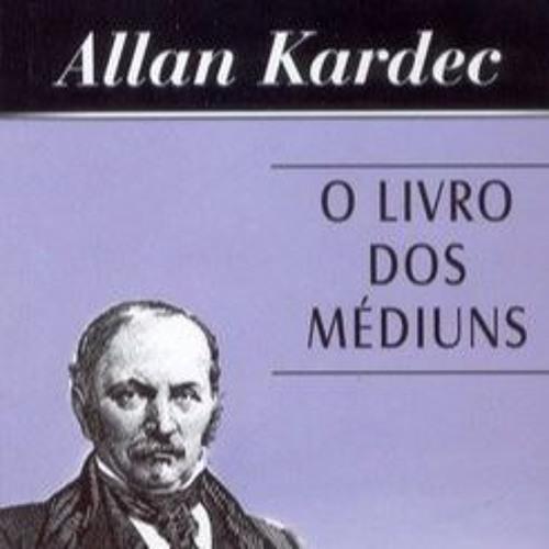 O Livro Dos Médiuns - por André Sobreiro