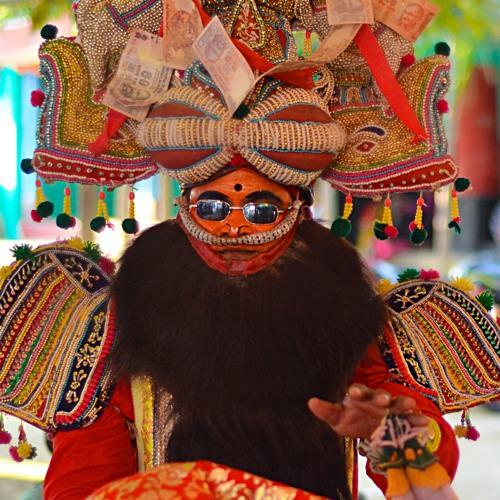 Songs from Prahallada Nataka