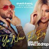 Massari Feat. Maya Diab & French Montana - Ya Nour El Ein (DJ Sweetdrop Intro Extended)