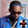 THE BEST OF BUSY SIGNAL - MIXTAPE VOL 1 - COMFORT ZONE   (LADIES EDITION)