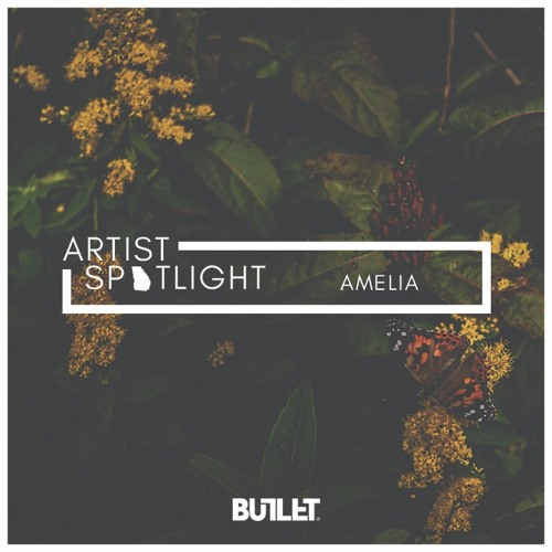 [Artist Spotlight] Amelia Alleviates Atlanta's Anxiety on Her Way to Pop Stardom