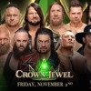 WWE Crown Jewel (2018) Preview