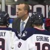 F4: Mike Cavanaugh, UConn's Head Coach