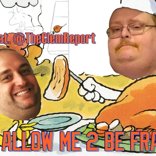 Clem and Frank Thanksgiving Special