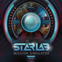 Starlab - Mission Simulator | OUT NOW on Digital Om!