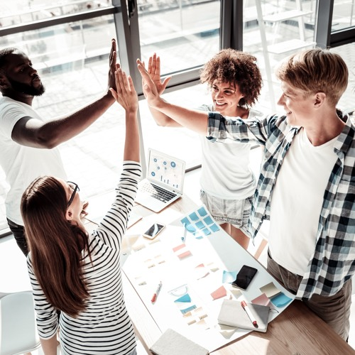 High Tech Podcast #6 - Waarom soft skills het verschil maken in je bedrijf