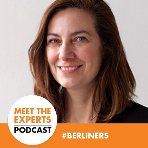 Rethinking the University: Finding New Ways to Connect with Students with Rebecca Salerno