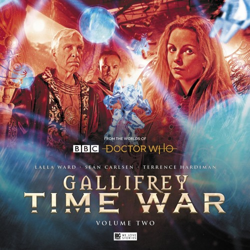 Gallifrey - Time War: Series 2 (Trailer)