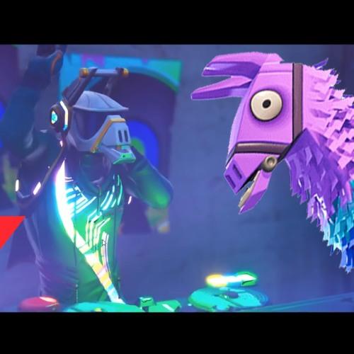 اغنية لاما فورتنايت موسيقى ديسباسيتو Fortnite Llama Song Arbic Despacito By Wow123