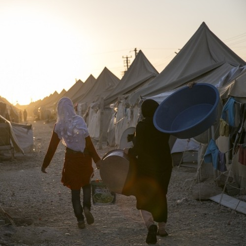 Leaving No One Behind: A Look at the Global Compact on Refugees