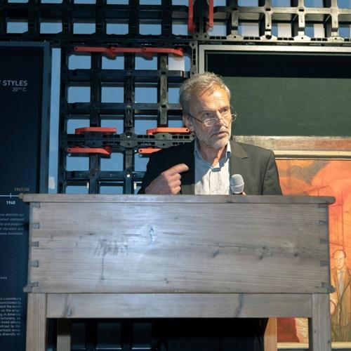 Horst Bredekamp Eroffnungsrede KAIROS 18.11.2018