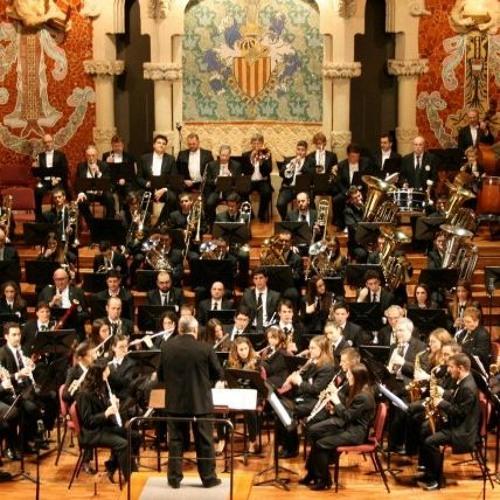 Concierto Banda Sinfónica Roquetes - Nou Barris - 2018